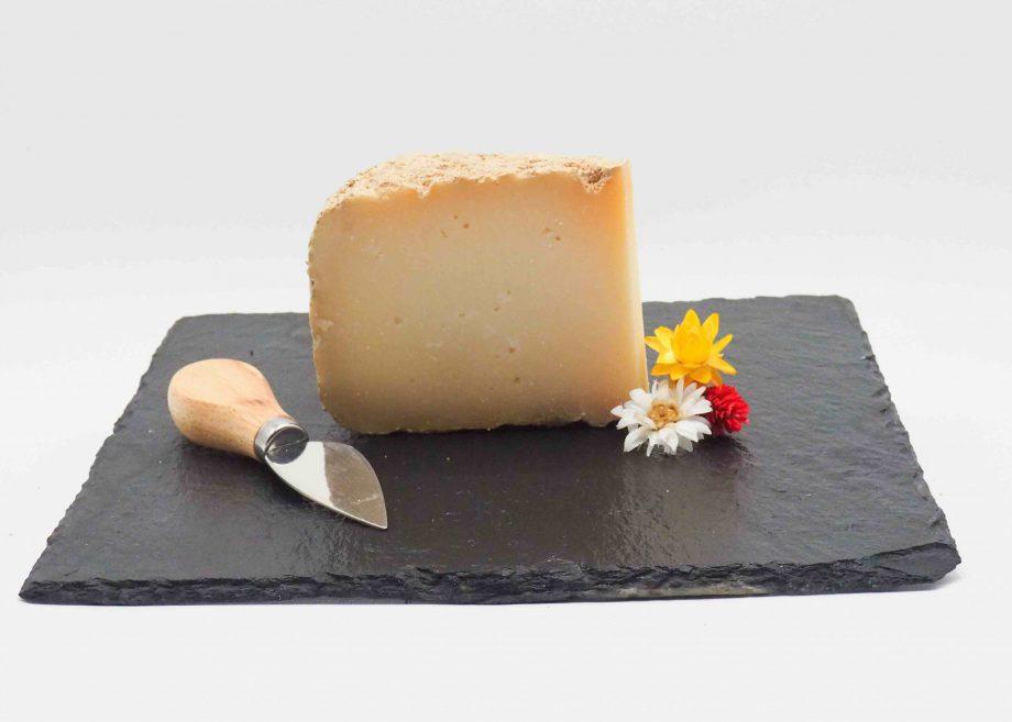 Le Hercule par Dominique Bouchait MOF vente de fromage des Pyrénées achat en ligne portion