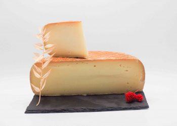 Le Cornu par Dominique Bouchait MOF vente de fromage des Pyrénées en ligne