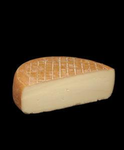 fromages cornu mixte demi