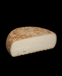 fromages crabot chevre demi