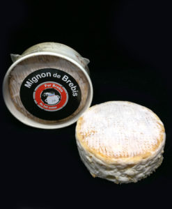 Fromage Mignion