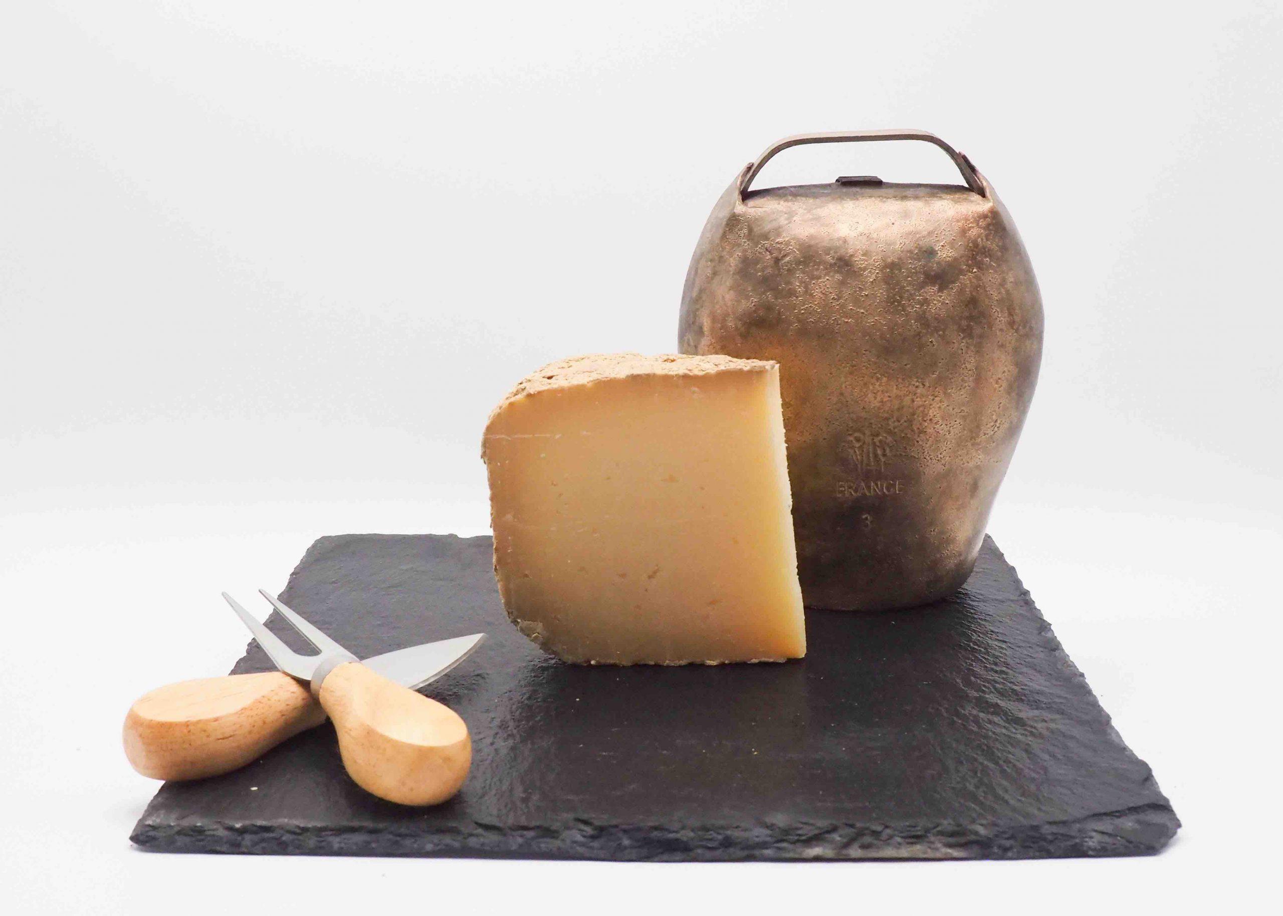 Acheter du fromage de qualité en ligne avec notre artisan meilleur ouvrier de France et livraison à domicile