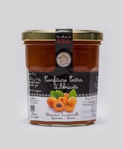 Confitures Abricot