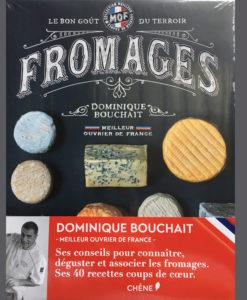 Livre Dominique Bouchait