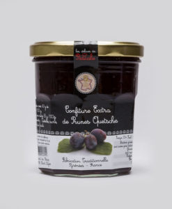Confiture de Prunes Questches