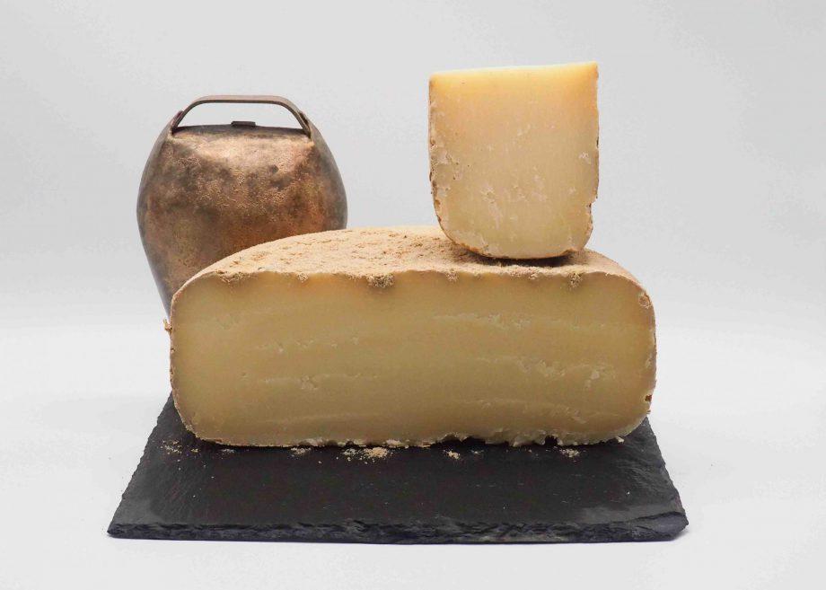 le vieux Napoléon est un fromage typique des Pyrénées alliant finesse et richesse au palais