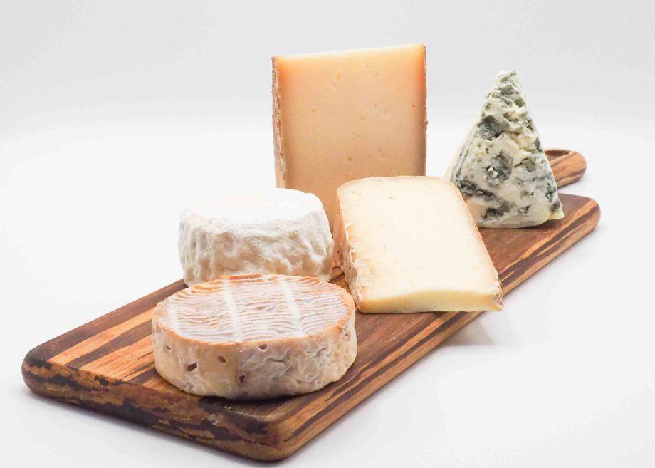 Box 1 kg Fromage de Brebis par Fromage Napoléon vente en ligne