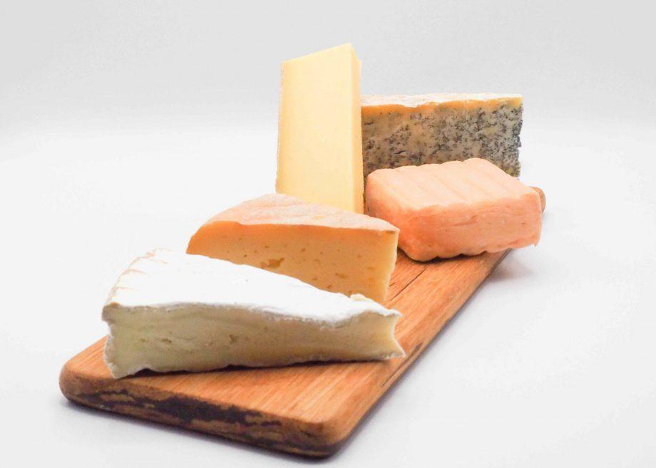 Box 1 kg Fromage de Vache par Dominique Bouchait MOF vente en ligne