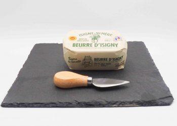 Achetez en ligne du beurre demi sel chez Fromage Napoléon. Vente en ligne.