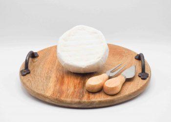 Vente de Fromage Camembert di Bufala en ligne par Dominique Bouchait Meilleur Ouvrier de France