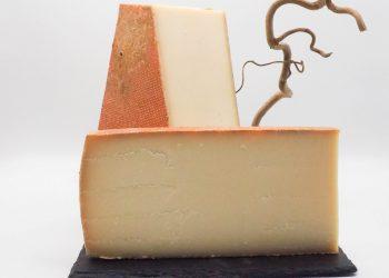 Vente et livraison à domicile de Fromage Gruyère sur toute la France par artisan Meilleur Ouvrier de France