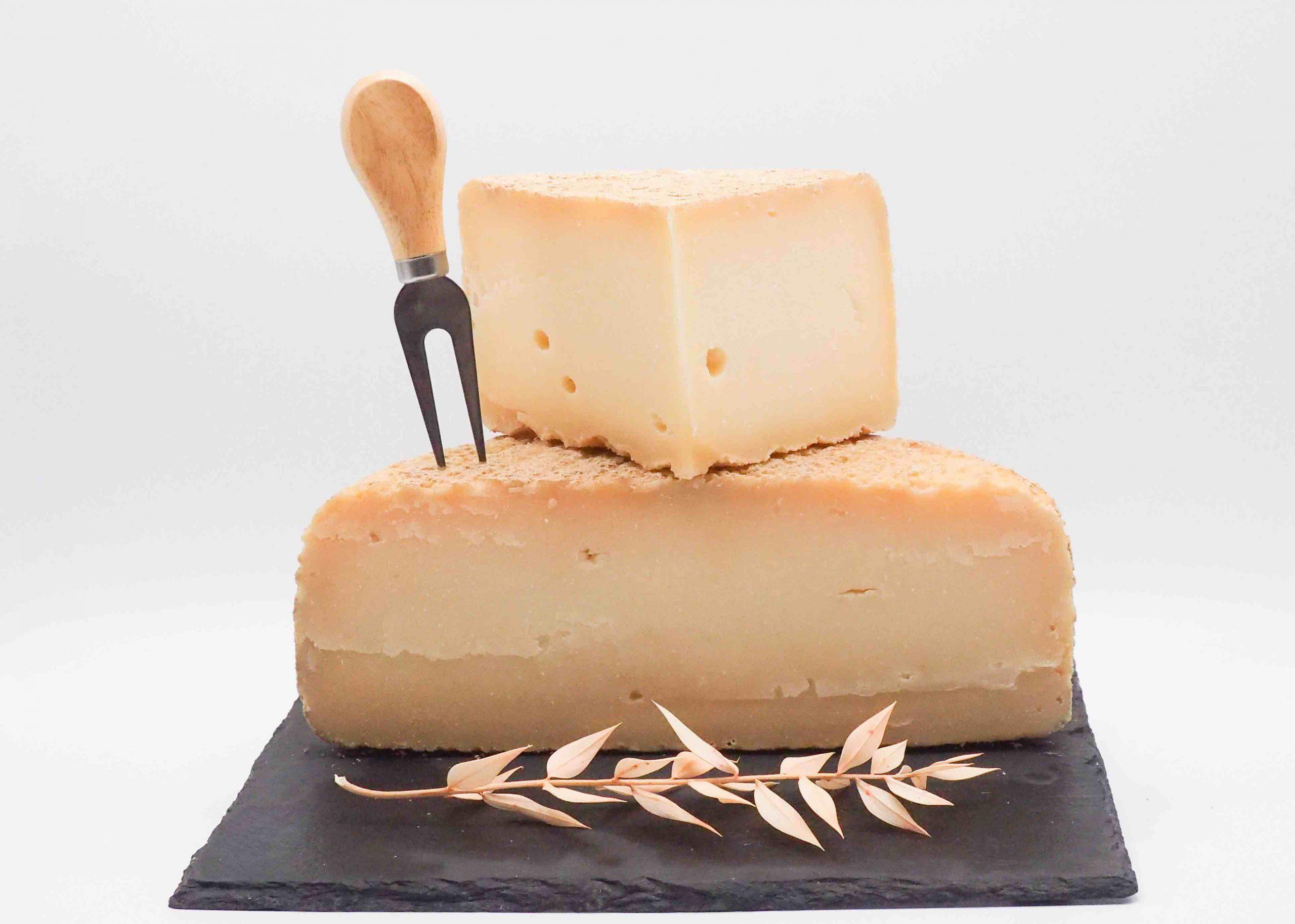 Le Ouzoum par Dominique Bouchait MOF vente de fromage des Pyrénées achat en ligne livraison à domicile