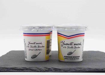 Achetez en ligne des yaourts vanille chez Fromage Napoléon. Vente en ligne.
