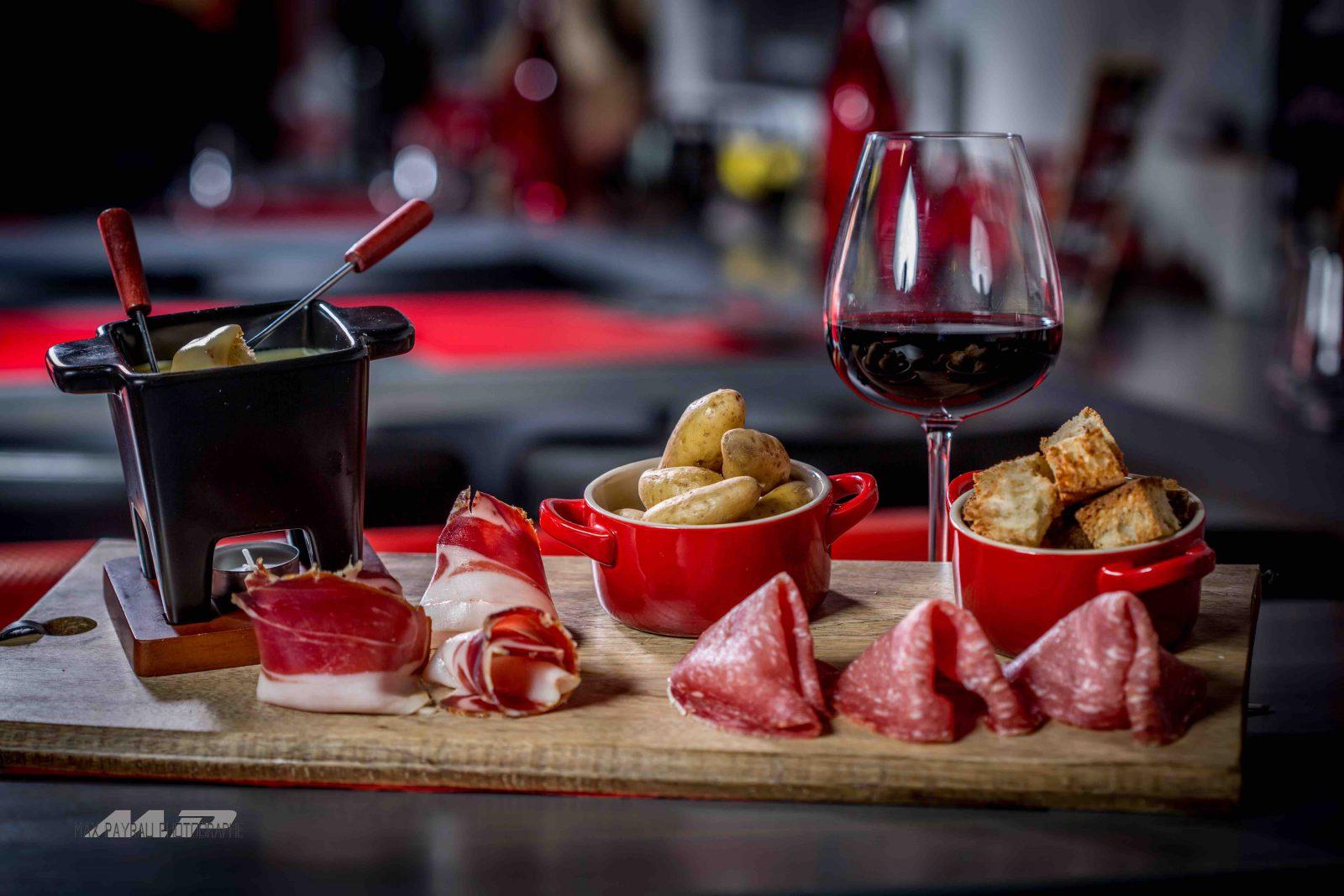 Découvrez notre offre midi au Bar à Fromages à Saint-Gaudens par Dominique Bouchait MOF
