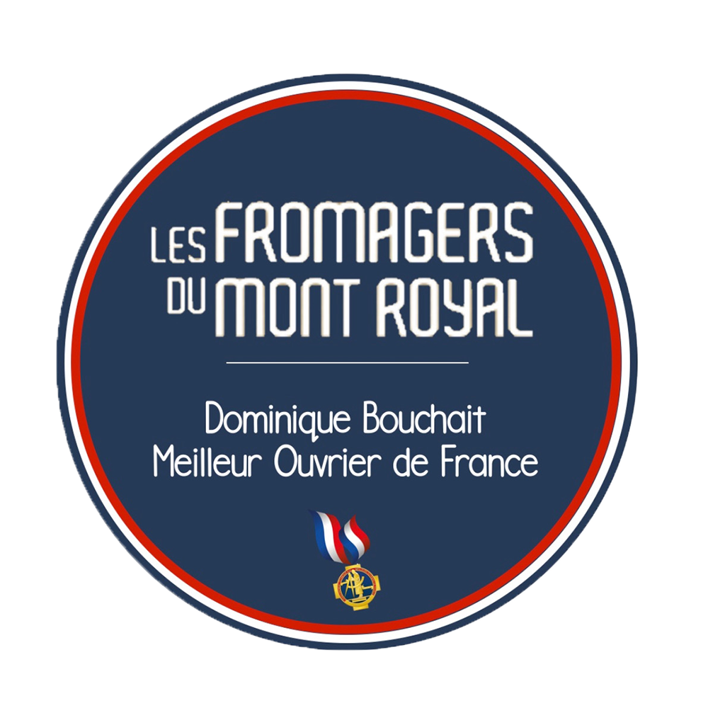 Fromagers du Mont Royal – Dominique Bouchait