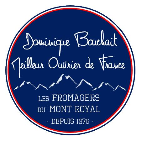 Fromagers du Mont Royal - Dominique Bouchait