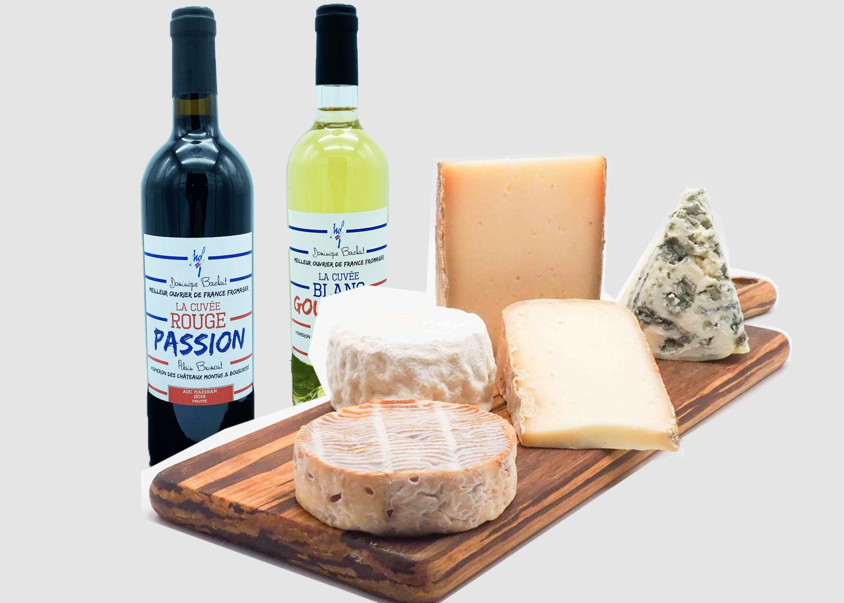 box-fromages-brebis-avec-vin-maison